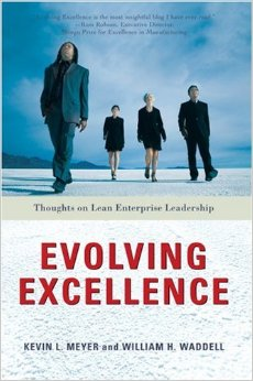 Evolving Excellence